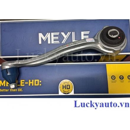 Càng nhôm trái xe Mercedes C180 Kompressor đời 2004_ 0160500031/HD